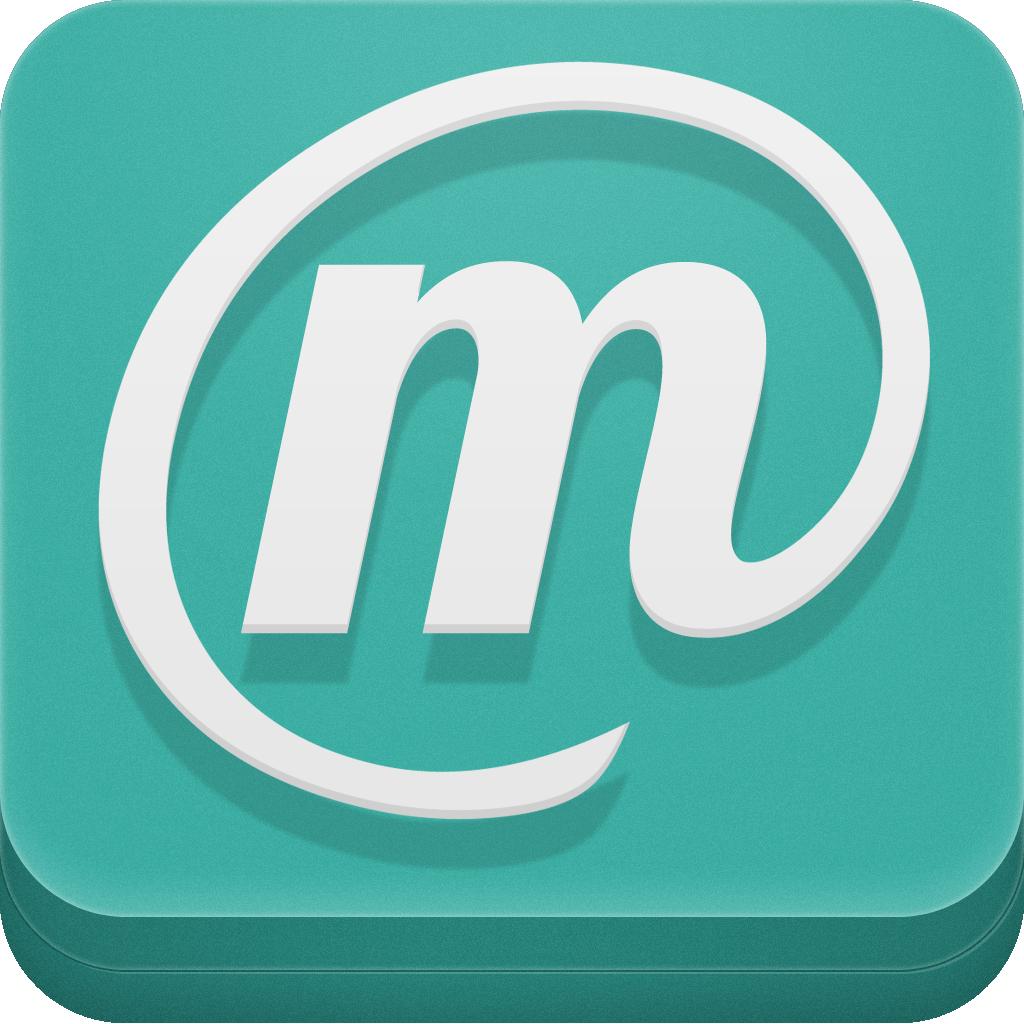Motivistr's App Store icon